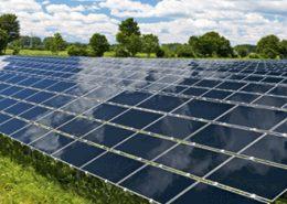 Reinigung von Solaranlagen - Ihre Kölner Heinzelmännchen