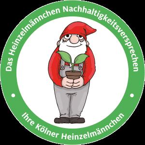 Umweltfreundliche Gebäudereinigung - Ihre Kölner Heinzelmännchen