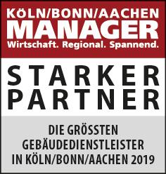 Ausgezeichnete Servicequalität - Ihre Kölner Heinzelmännchen Reinigungsunternehmen